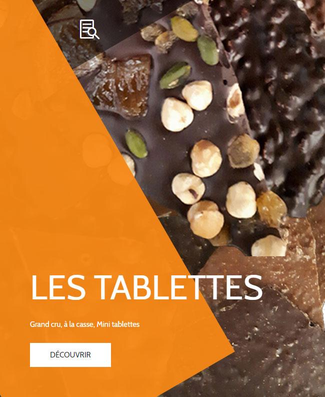 Les Tablettes