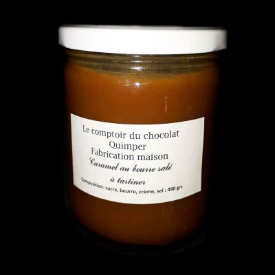 caramelatartiner